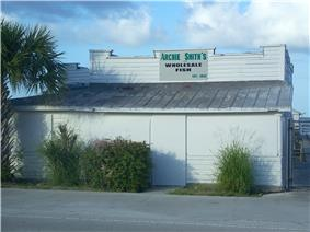 Archie Smith Wholesale Fish Company