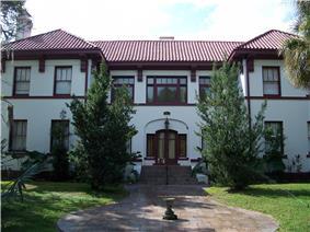 Elizabeth Haines House