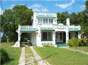 Paul L. Vinson House