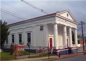Second Baptist Church