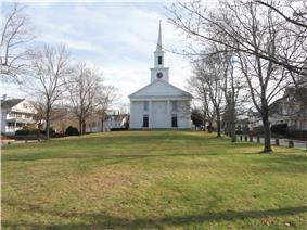 Second Congregational Church