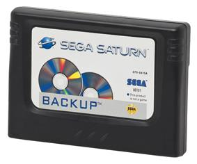 RAM backup cartridge
