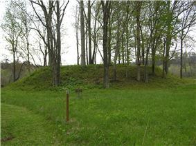 Sellars Indian Mound