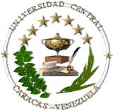 Seal of the Universidad Central de Venezuela