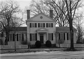 James Semple House