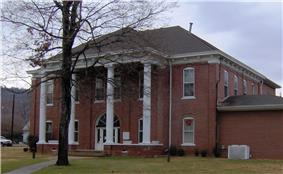 Sequatchie County Courthouse