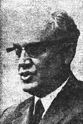 Sergej Kraigher