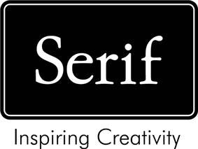 Serif Europe logo