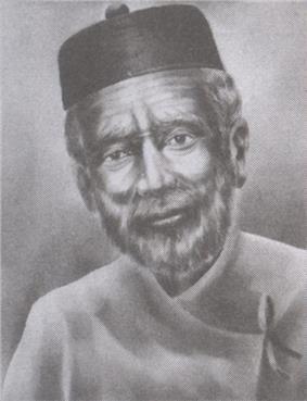 Seturam Shrestha