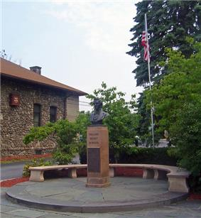 William Henry Seward Memorial