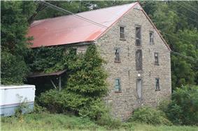 Seyfert Mill