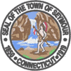 Official seal of Seymour, Connecticut