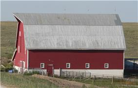 Shafer Barn