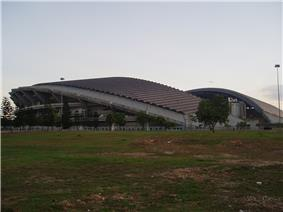 Shah Alam Stadium