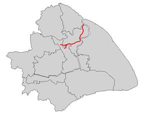 Line 10 (十号线)