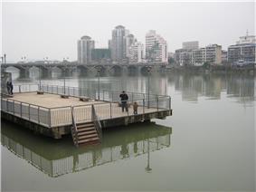 Bayi Bridge (八一大桥)