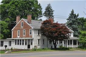Cobb's Tavern