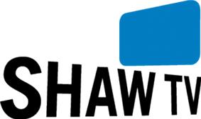 Shaw TV logo