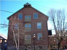 Shaw Historic District