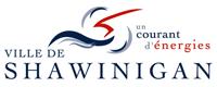 Official logo of Shawinigan
