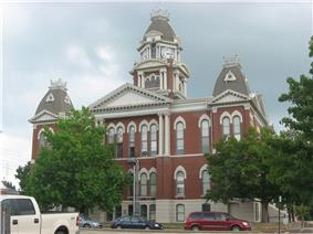 Shelbyville Historic District