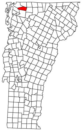 Sheldon, Vermont