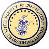 Seal of Shenandoah County, Virginia