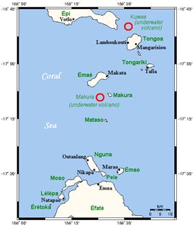 Shepherd Islands