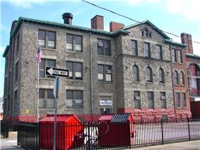 Philip H. Sheridan School