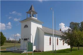 Sherman City Union Church