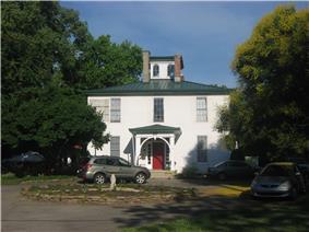 Edwin M. Shield's House
