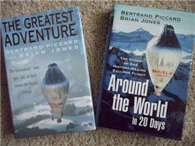 Two books with different titles: