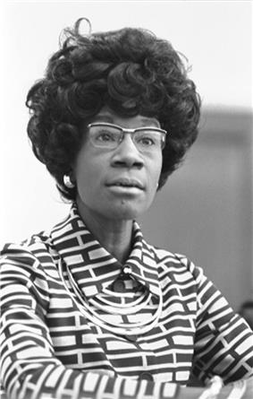 Rep. Chisholm