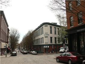 Shockoe Slip Historic District