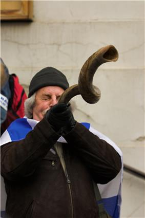 Shofar, Prague, 200901.jpg