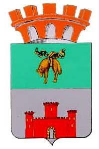 Official seal of Shorapani