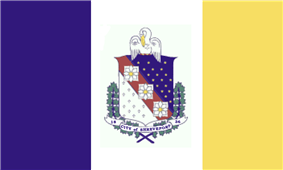 Flag of Shreveport