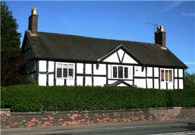 Shrewbridge Lodge