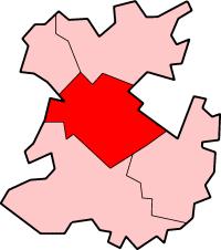 Shrewsbury and Atcham