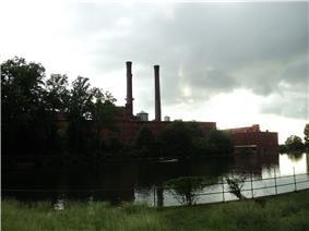 Dan River Inc. Riverside Division Historic District