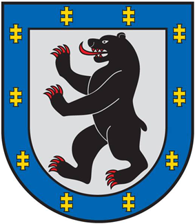 Coat of arms of Šiauliai County