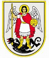 Official seal of Šibenik