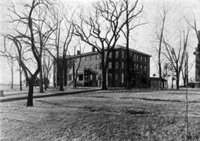 Sibley Hall 1912