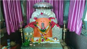 Siddheshwar Ganesh Mandir, Dhule.jpg