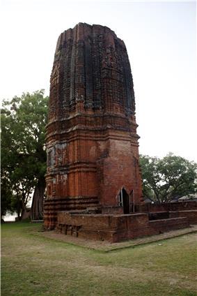 Siddheshwara Temple at Bahulara