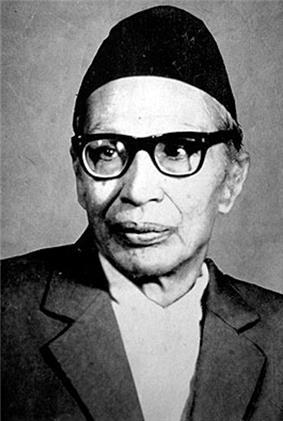 Siddhicharan Shrestha