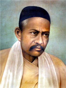 Siddhidas Mahaju