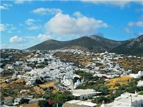 Villages of Artemonas and Apollonia