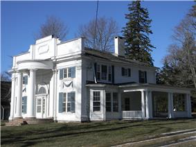 Silver Lake Bank