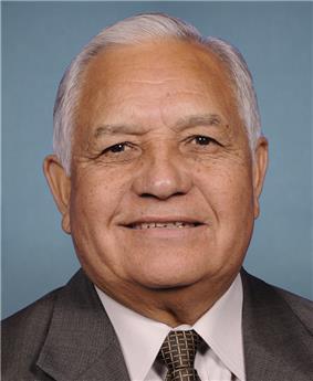 Rep. Reyes